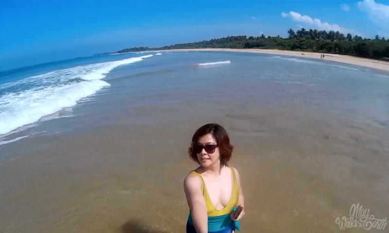 Fun Under the Bentota Sun: Centara Ceysands Resort & Spa Sri
